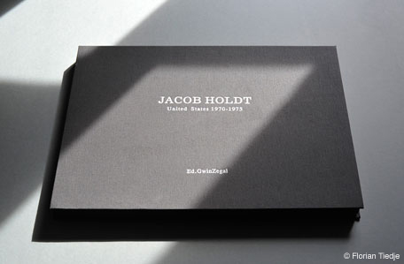 edition Jacob Holdt
